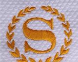 100% coton Hôtel serviettes dans les couleurs solides
