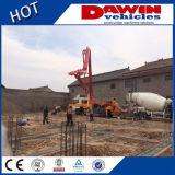 Parte superior! caminhão pequeno da bomba concreta de 33m, caminhão concreto da bomba do crescimento para a venda em China