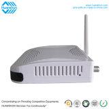 La ONU Epon CATV+WiFi+4fe para Red CATV FTTH
