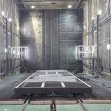 La Cámara de granallado Sand Blasting Room arenado stand
