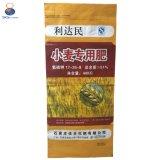 25kg 50kg Plastikverpackungs-Reis-Beutel