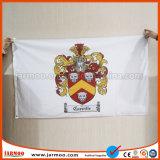заводская цена цифровой печати флаг для украшения