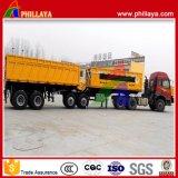 Interligar Super Link Tanques Duplo de Combustível para o veículo de reboque-cisterna