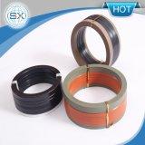 Nuevo Venta caliente V Goma Sellos de tejido de embalaje para las piezas mecánicas