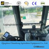 Caricatore della rotella della Cina 5ton con controllo pilota