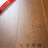 настил HDF ламината взгляда 12mm Eir деревянный