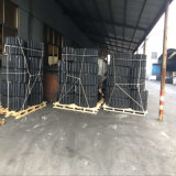 Trilha de borracha Mst1100 700*100*80 da esteira rolante do descarregador de Morooka
