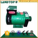 Alternador 220V 50Hz del dínamo la monofásico 15kVA del ST