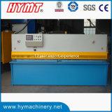 QC12y-4X2500 máquina de cisalhamento do feixe de giro hidráulico