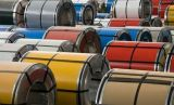 PPGI PPGL, bobinas, pintado de Aluzinc bobinas de acero galvanizado
