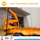 Carro elevador Swinglift Side-Loader Sidelifter semi reboque