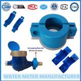 Tipos de selo anti-tamper do selo de segurança do medidor de água