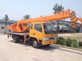 Berufsentwurfs-LKW-Kran für Verkauf für Mietdienstleistungen