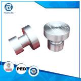 En modifiant et usine d'usinage fournir 3 pièces de usinage d'acier de précision de commande numérique par ordinateur d'axe