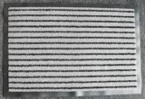 Montón de cortar la parte superior Pasillo inferior antideslizante ALFOMBRAS DE GOMA
