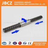 épissure en acier de Rebar de construction de 12-40mm/couplage/connecteur