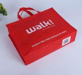環境に優しいNon-Woven袋のショッピング・バッグの昇進のギフト袋のハンドバッグ