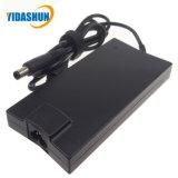 100-240VAC 19.5V 3.34A 7.4*5.0 Wechselstrom-Adapter/Laptop-Aufladeeinheit für DELL dünn
