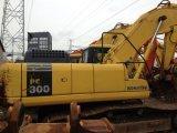 Excavatrice utilisée de KOMATSU PC300-6, excavatrice utilisée PC300-6 de KOMATSU à vendre