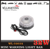 32W 낮은 Profile LED Warning Mini Bars