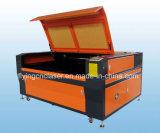 Dubbele CNC van de Laser van Scherpe Hoofden Scherpe Machine Flc1610d