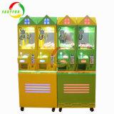 2018의 동전에 의하여 운영하는 아케이드 게임 기계 현상 phan_may 게임 기계 소형 장난감 클로 기중기
