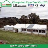 Piccola tenda di cerimonia nuziale del partito di Maquee di alta qualità con il coperchio di PVC bianco