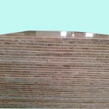 De beste Melamine Document Onder ogen gezien Blockboard van de Kwaliteit