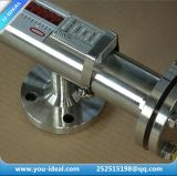 Indicateur de niveau de Mètre-Niveau d'eau/huile - indicateur de niveau de tube de verre