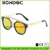 Nova Moda Disiger óculos de sol óculos de Metal