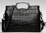 Handbag Hot Sell Designer PUの女性簡単な女性ハンド・バッグCrossbody (WDL0186)