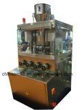 Machine rotatoire de presse de comprimé de qualité pour la compression matérielle de formation dure