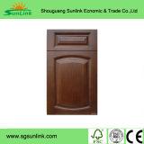 山東Shouguangの純木の食器棚のドア