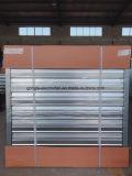 Ventilatore di scarico del maglio a caduta libera per la serra della Camera del pollame