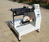 De automatische Kleine Snijmachine van het Document van het Broodje met het Opnieuw opwinden