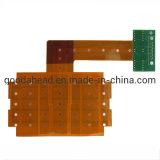 Placa de circuito impresso flexível fabricante FPC Visor LCD cabo FPC