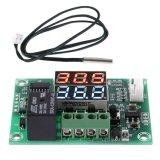 Xh-W1219 Refroidissement numérique à affichage double/commutateur du contrôleur de température de chauffage 12V