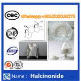 Hormona esteróide Glucocorticoid Halcinonide 3093-35-4 do agente Anti-Inflammatory