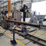 Machine de soudure automatique de pipe de fabrication de boisseau de pipe