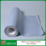 Vinyle r3fléchissant en gros de transfert thermique de Qingyi