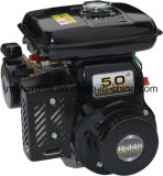 Motor de gasolina del petirrojo 5HP (EY20) para la bomba de agua