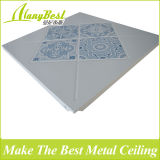 600*600 Clip en el techo de metal para oficina