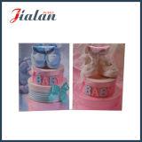 Custom напечатано малыша подарки бумага доставка подарков мешки с ручками