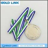 올림픽 기념품 메달 주문 방아끈 금속 기술 도전 동전
