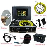 Waterdichte Camera met Lichte LEDs voor Systeem van de Inspectie van de Pijp het Video