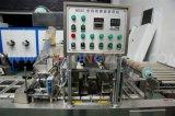 Автоматическая жидкостная заполняя машина завалки чашки студня уплотнителя подноса