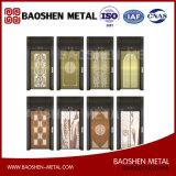 Восхитительная сделанная нержавеющая сталь цветастая Качеств-Ориентированная плита украшения лифта вытравливания