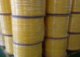 Cavo ottico della fibra di sblocco di serie della fibra