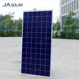 Comitato solare monocristallino 310W-330W di Ja per la centrale elettrica