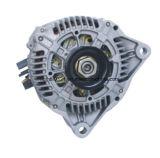 Автоматический альтернатор для Valeo Peugeot 206, 57052c, 9623727380, A2tb4891A, Ca1564IR, 12V 80A